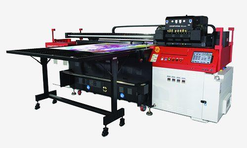 Full colour forex printen